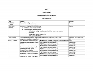 Wright College AQIP Retreat Agenda March 14 2014 (3)-page-0