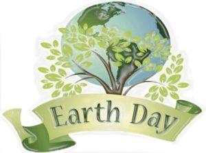 Earth Day Logo 2015