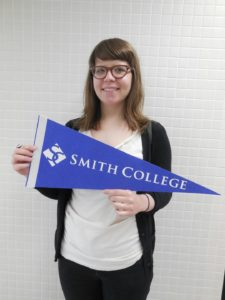 PH.Transfer.Lindsey Musielak.Smith College.Sp14