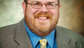 Jim Howley - New Wright College Dean of Instruction